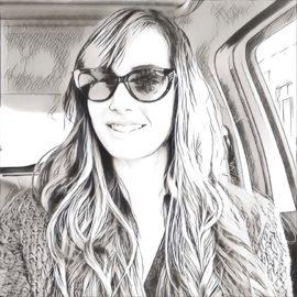 Elisa copywriter